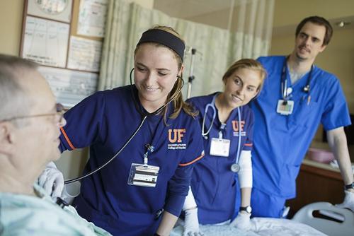 美国留学,医学专业留学,美国留学申请