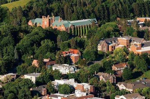 QS大学排名,亚洲大学,出国留学