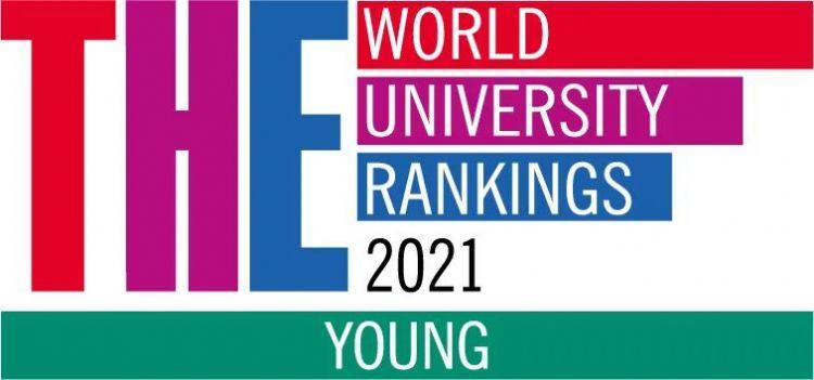 泰晤士高等教育年轻大学排名
