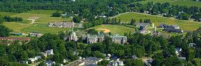 留学美国景观设计专业有哪些院校推荐?
