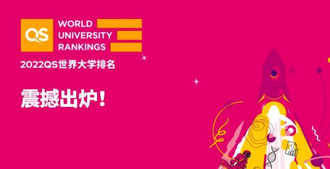 QS世界大学排名,世界大学排名,美国大学排名,英国大学排名