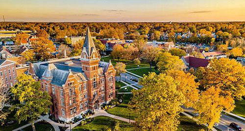 美国艺术类大学值得推荐的学校