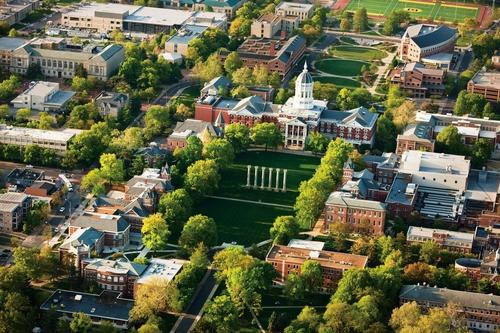 美国留学,卡内基梅隆大学,留学申请