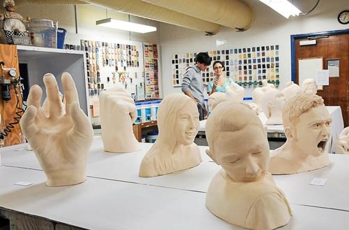 意大利留学,艺术留学,美术学院