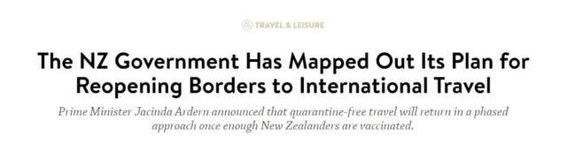 新西兰留学,留学政策