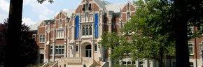 德国建筑专业有什么不错的大学?