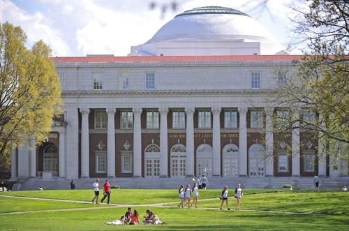 美国留学,华尔街日报,院校排名
