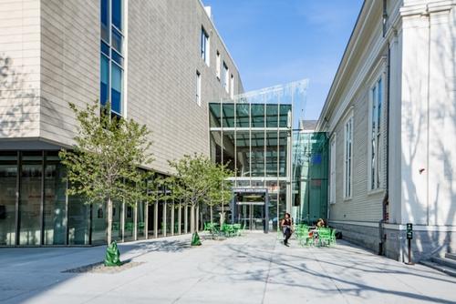 英国建筑学专业学校