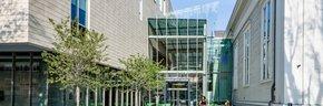 英国建筑学专业哪些学校比较好?