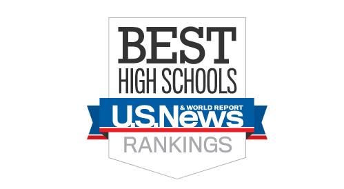 USNews美国STEM高中排行榜出炉,高中生就能学STEM?