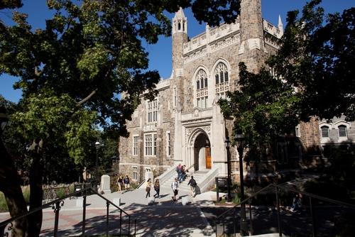 美国大学,纽约大学,USNews排名