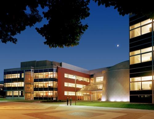 加州欧文大学交互设计专业