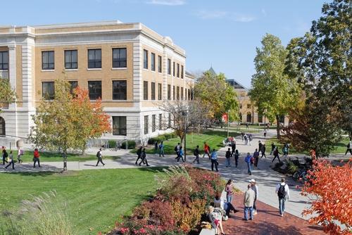 美国景观设计专业院校排名