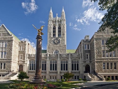 英国留学,爱丁堡大学,留学申请