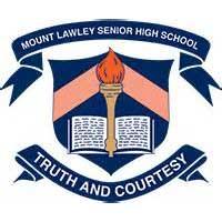 西澳州珀斯公校域名山高级中学