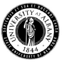 纽约州立大学阿尔巴尼分校