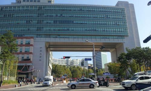 韩国这所大学申请条件竟如此宽松!